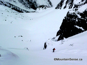 Kananskis Backcountry