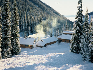 Ruby Creek Lodge